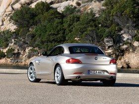 Ver foto 32 de BMW Z4 E89 2009
