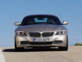 Ver foto 31 de BMW Z4 E89 2009