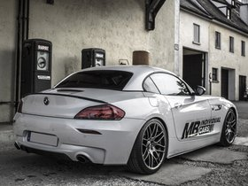 Ver foto 4 de BMW Z4 Carbon Packet MB Individual Cars 2013