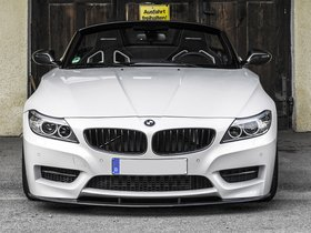 Ver foto 3 de BMW Z4 Carbon Packet MB Individual Cars 2013