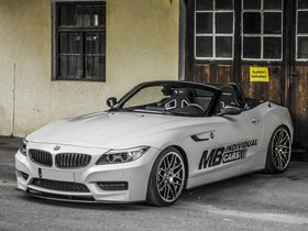 Ver foto 2 de BMW Z4 Carbon Packet MB Individual Cars 2013
