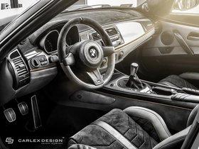 Ver foto 7 de BMW Z4 Carlex Design 2015
