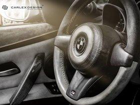 Ver foto 5 de BMW Z4 Carlex Design 2015