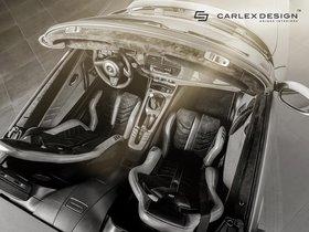 Ver foto 4 de BMW Z4 Carlex Design 2015