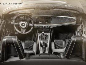 Ver foto 3 de BMW Z4 Carlex Design 2015