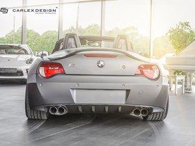 Ver foto 2 de BMW Z4 Carlex Design 2015