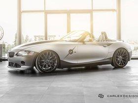 Ver foto 1 de BMW Z4 Carlex Design 2015