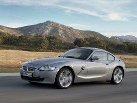 Ver foto 17 de BMW Z4 Coupe E85 2006