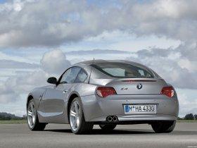 Ver foto 8 de BMW Z4 Coupe E85 2006