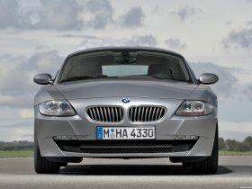 Ver foto 7 de BMW Z4 Coupe E85 2006