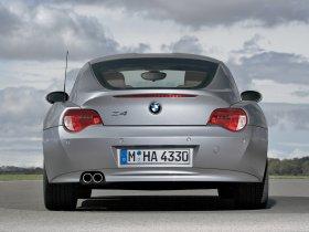 Ver foto 6 de BMW Z4 Coupe E85 2006