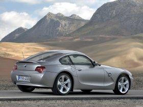Ver foto 5 de BMW Z4 Coupe E85 2006