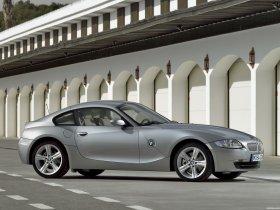 Ver foto 3 de BMW Z4 Coupe E85 2006