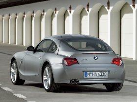Ver foto 2 de BMW Z4 Coupe E85 2006