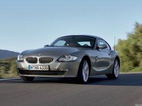 Ver foto 16 de BMW Z4 Coupe E85 2006