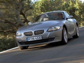 Ver foto 15 de BMW Z4 Coupe E85 2006