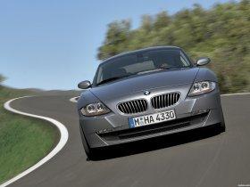 Ver foto 14 de BMW Z4 Coupe E85 2006