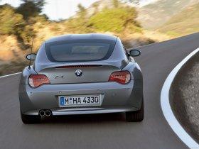 Ver foto 13 de BMW Z4 Coupe E85 2006