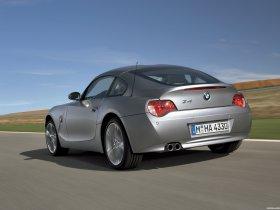 Ver foto 12 de BMW Z4 Coupe E85 2006