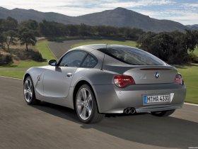 Ver foto 10 de BMW Z4 Coupe E85 2006