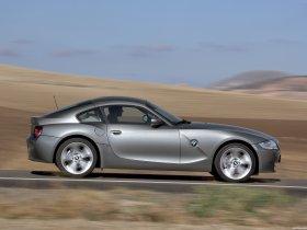 Ver foto 9 de BMW Z4 Coupe E85 2006