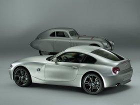 Ver foto 5 de BMW Z4 Coupe Concept 2005
