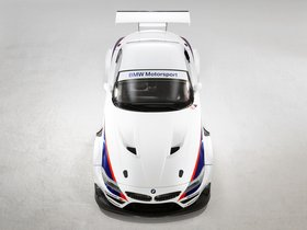 Ver foto 6 de BMW Z4 GT3 E89 2010