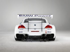 Ver foto 4 de BMW Z4 GT3 E89 2010