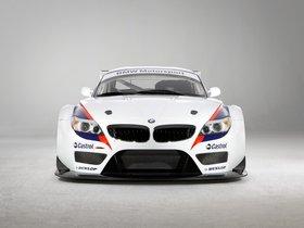 Ver foto 3 de BMW Z4 GT3 E89 2010