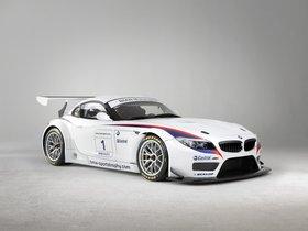 Ver foto 1 de BMW Z4 GT3 E89 2010