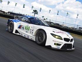 Ver foto 11 de BMW Z4 GTE E89 2013