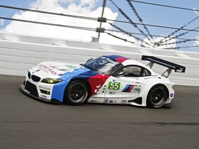 Ver foto 10 de BMW Z4 GTE E89 2013