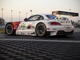 Ver foto 8 de BMW Z4 GTE E89 2013