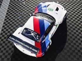 Ver foto 7 de BMW Z4 GTE E89 2013