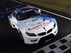 Ver foto 2 de BMW Z4 GTE E89 2013