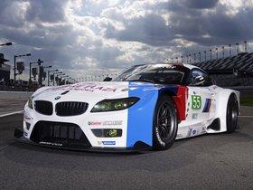 Ver foto 23 de BMW Z4 GTE E89 2013