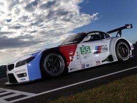 Ver foto 22 de BMW Z4 GTE E89 2013