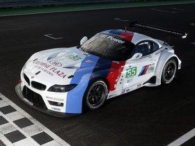 Ver foto 21 de BMW Z4 GTE E89 2013