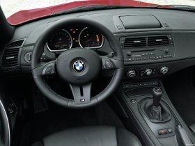 Ver foto 19 de BMW Z4 M 2005