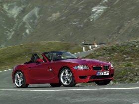 Ver foto 10 de BMW Z4 M 2005