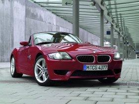 Ver foto 8 de BMW Z4 M 2005
