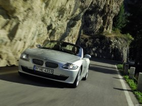 Ver foto 6 de BMW Z4 M 2005