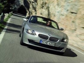Ver foto 5 de BMW Z4 M 2005