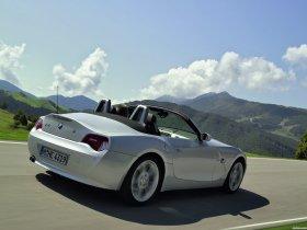 Ver foto 4 de BMW Z4 M 2005