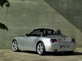 Ver foto 3 de BMW Z4 M 2005