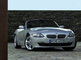 Ver foto 2 de BMW Z4 M 2005