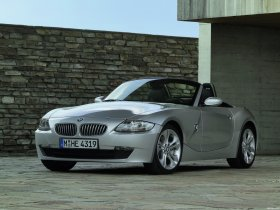 Ver foto 1 de BMW Z4 M 2005