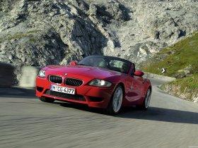 Ver foto 18 de BMW Z4 M 2005