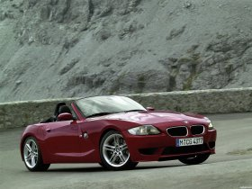 Ver foto 17 de BMW Z4 M 2005
