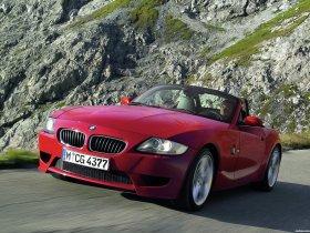 Ver foto 16 de BMW Z4 M 2005